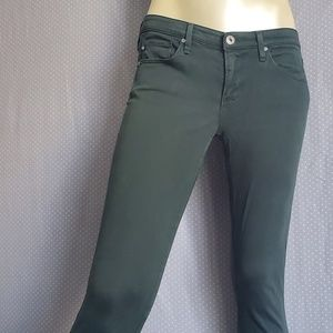 Adriano Goldschmied AG Stevie (Jeans) Pants